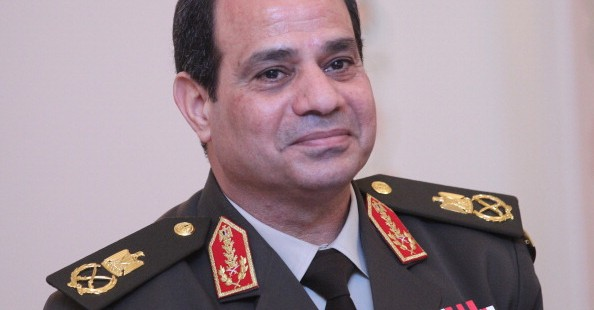 Egyptian President Abdelfattah al-Sisi (Photo Credit: World Tribune)