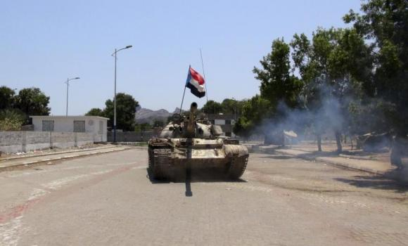 Battle-of-Aden